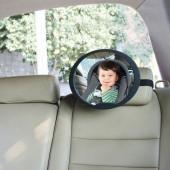 Зеркало для наблюдения за ребенком в автомобиле