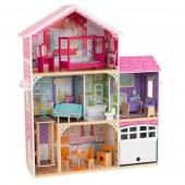 Интерактивный кукольный домик KidKraft «Avery»