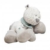 Мягкая игрушка Nattou Леопард Лея 75см