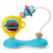 """Развивающая игрушка """"Исследования"""" на присоске Skip Hop"""