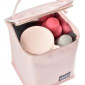 Термосумка Beaba цвет розовый